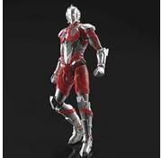 "BANDAI MODEL KITS Ultraman ROSSO Flame ""Ultraman R/B"", Bandai S.H.Figuarts"