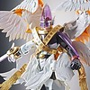 "BANDAI MODEL KITS 55120 07 MagnaAngemon ""Digimon"", Bandai Digivolving Spirits"