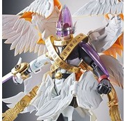 BANDAI MODEL KITS Digivolving Spirits 07 Holy Angemon (Completed)