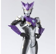 "BANDAI MODEL KITS Ultraman ROSSO Wind ""Ultraman R/B"", Bandai S.H.Figuarts"