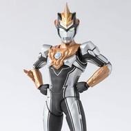 """BANDAI MODEL KITS Ultraman BUL Ground """"Ultraman R/B"""""""