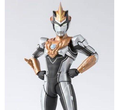 """BANDAI MODEL KITS 55034 Ultraman BUL Ground """"Ultraman R/B"""", Bandai S.H.Figuarts"""