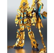 BANDAI MODEL KITS Unicorn Gundam 03 Phenex