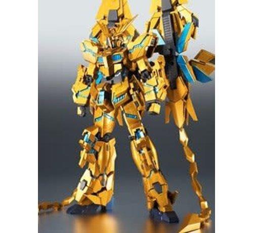"BANDAI MODEL KITS 55020 RX-0 Unicorn Gundam 03 Phenex (DESTROY MODE) Narrative Ver. ""Mobile Suit Gundam Narrative"", Bandai Robot Spirits"
