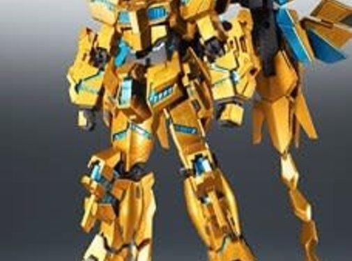 Bandai Unicorn Gundam 03 Phenex