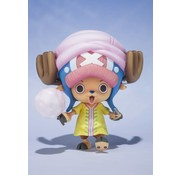 BANDAI MODEL KITS TONY TONY CHOPPER -Whole Cake Island