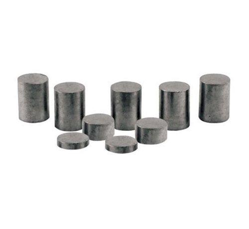 PIN - PineCar P3915 Tungsten Weights  3 oz Cylinder