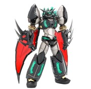 Sen-Ti-Nel Shin Getter 1 Black Version