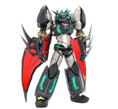 "Sen-Ti-Nel 88030 Shin Getter 1 Black Version ""Shin Getter"", SEN-TI-NEL Riobot"