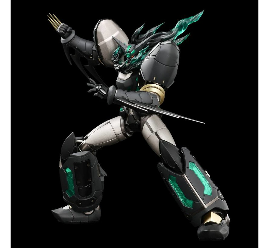 "88030 Shin Getter 1 Black Version ""Shin Getter"", SEN-TI-NEL Riobot"