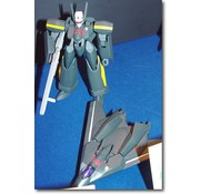 BANDAI MODEL KITS 1/144 MACROSS VF-17C VALKYRIE