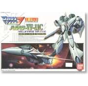 BANDAI MODEL KITS 46230 VALKYRIE VF-11C 1/144