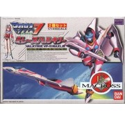 BANDAI MODEL KITS 47369 VF-11 MAXL 1/144