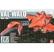 BANDAI MODEL KITS 111899 VAL-WALO 1/500