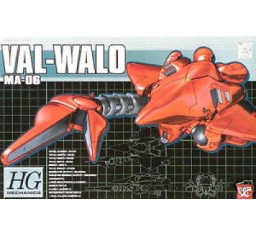 111899 VAL-WALO 1/500