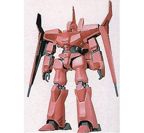 "BANDAI MODEL KITS 1525 HEAVY METAL ""NOVEL D-SSERD"" 1/144"