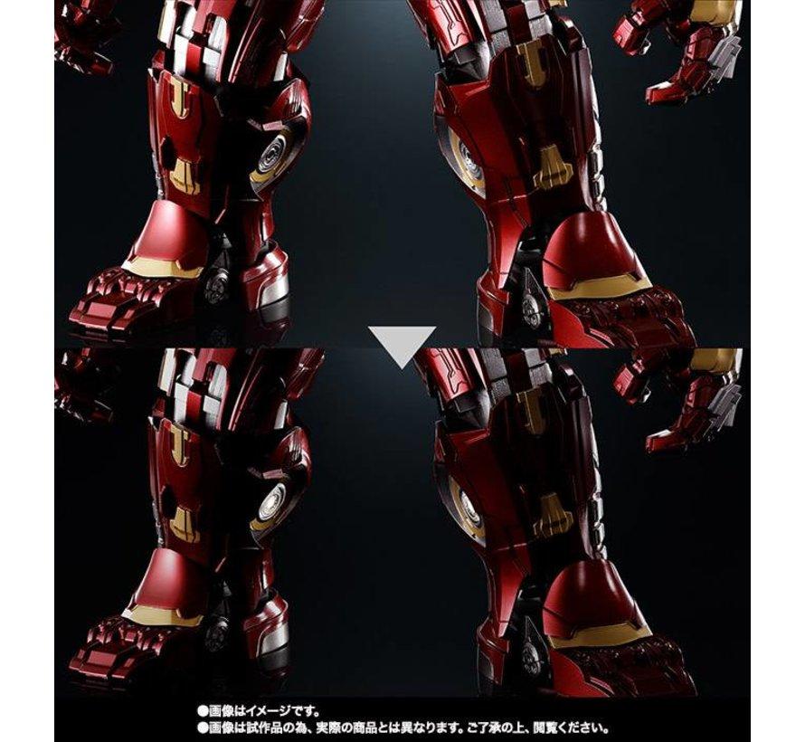 "BAS55023 Hulkbuster Mark 2 ""Avengers: Infinity War"", Bandai CHOGOKIN × S.H.Figuarts"