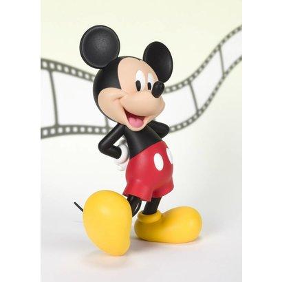"""Tamashii Nations 24799 Mickey Mouse Modern """"Mickey Mouse"""", Bandai FiguartsZERO"""