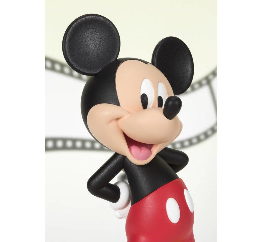 "24799 Mickey Mouse Modern ""Mickey Mouse"", Bandai FiguartsZERO"