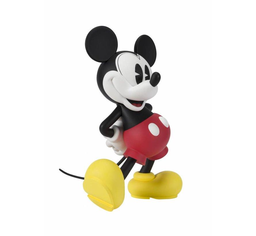 "55057 Mickey Mouse 1930's ""Mickey Mouse"", Bandai FiguartsZERO"