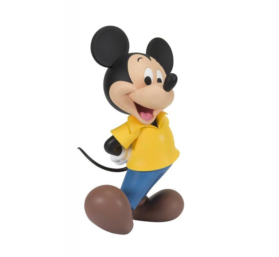 "55058 Mickey Mouse 1980's ""Mickey Mouse"", Bandai FiguartsZERO"