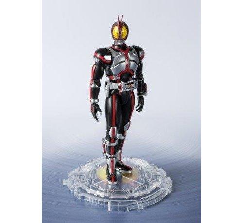"Tamashii Nations 55305 Kamen Rider Faiz  ""Kamen Rider 555"", Bandai S.H.Figuarts"