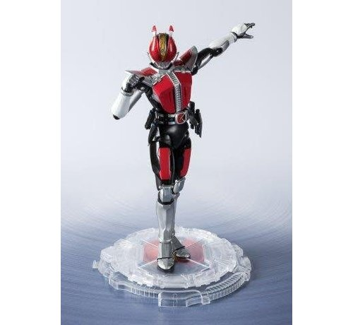 "Tamashii Nations 55307 Kamen Rider Den-O Sword Form  ""Kamen Rider Den-O"", Bandai S.H.Figuarts"