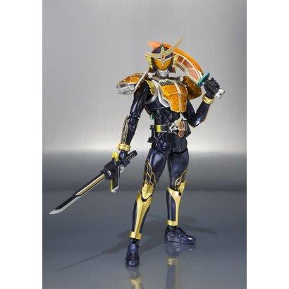 "Tamashii Nations 55310 Kamen Rider Gaim Orange Arms ""Kamen Rider Gaim"", Bandai S.H.Figuarts"