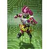 "Tamashii Nations 55311 Kamen Rider EX-Aid Mighty Action Gamer Level 2 ""Kamen Rider EX-Aid"", Bandai S.H.Figuarts"