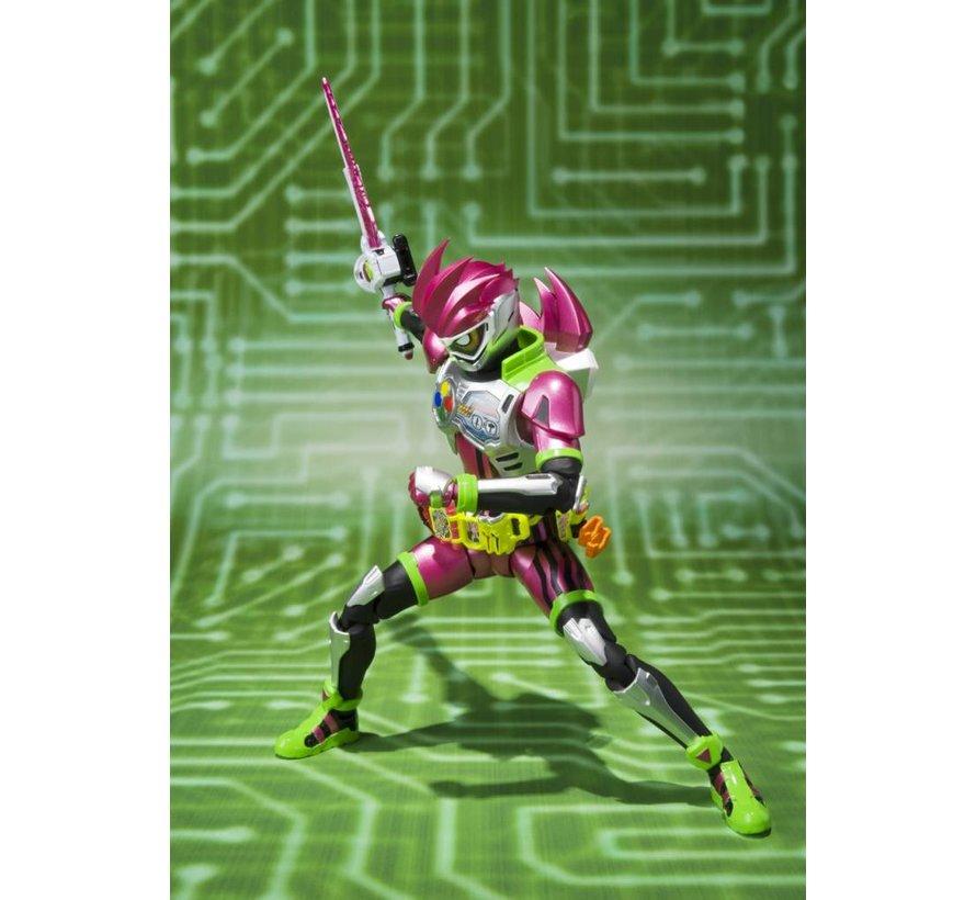 "55311 Kamen Rider EX-Aid Mighty Action Gamer Level 2 ""Kamen Rider EX-Aid"", Bandai S.H.Figuarts"