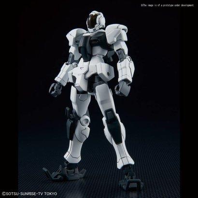 "BANDAI MODEL KITS 5055360 #19 GBN Guard Frame ""Gundam Build Divers"", Bandai HGBD 1/144"