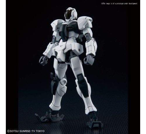 "BANDAI MODEL KITS 5055360 #20 GBN Guard Frame ""Gundam Build Divers"", Bandai HGBD 1/144"