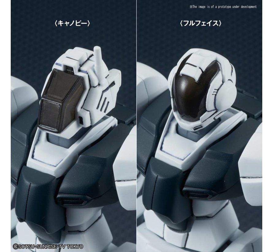 "5055360 #20 GBN Guard Frame ""Gundam Build Divers"", Bandai HGBD 1/144"