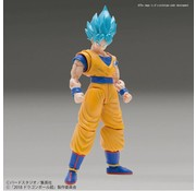 BANDAI MODEL KITS SSGSS Goku (Special Color Ver.)