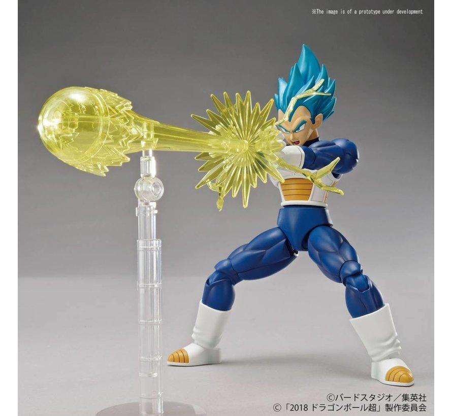 "5055593 SSGSS Vegeta (Special Color Ver.) ""Dragon Ball Super"", Bandai Figure-rise Standard"