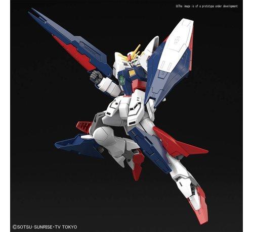 """BANDAI MODEL KITS 5055576 #22 Gundam Shining Break """"Build Divers"""", Bandai HGBD 1/144"""