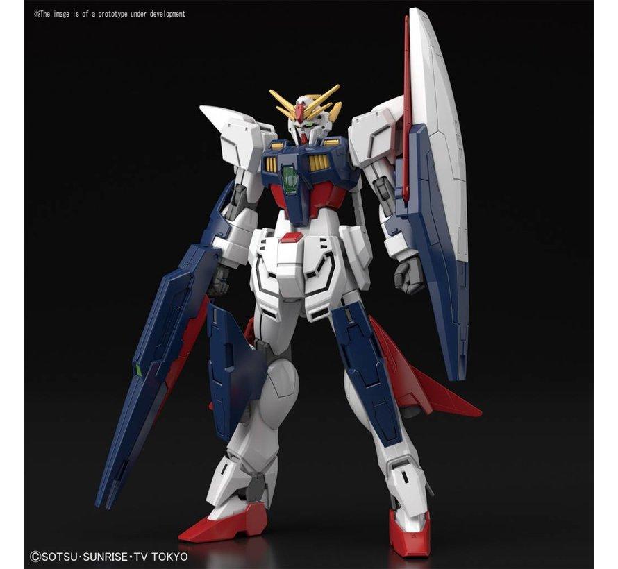 "5055576 #22 Gundam Shining Break ""Build Divers"", Bandai HGBD 1/144"