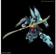 "BANDAI MODEL KITS #219 Dijeh ""Zeta Gundam"""