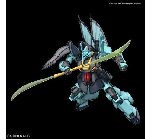 "BANDAI MODEL KITS 5055577 #219 Dijeh ""Zeta Gundam"", Bandai HGUC 1/144"