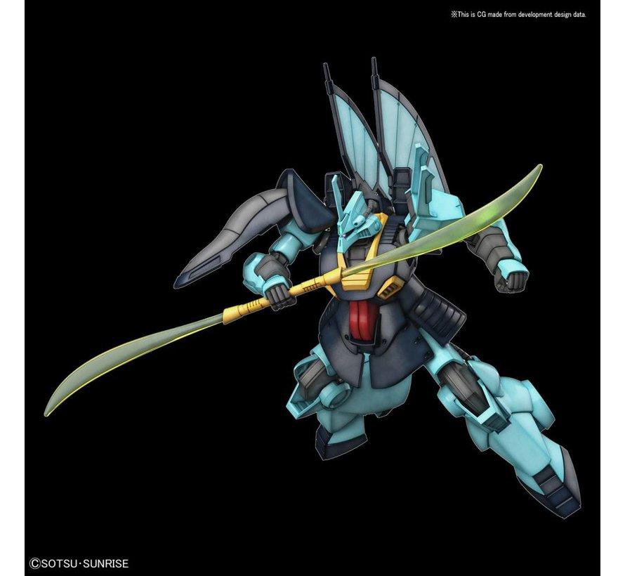 "5055577 #219 Dijeh ""Zeta Gundam"", Bandai HGUC 1/144"