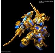 Bandai #7 Unicorn Gundam 03 Phenex SDGCS