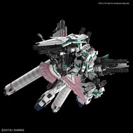 BANDAI MODEL KITS #30 UC Full Armor Gundam Unicorn  RG