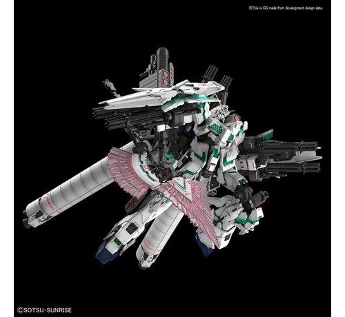 """BANDAI MODEL KITS 5055586 #30 Full Armor Gundam Unicorn RX-0 """"Gundam UC"""", Bandai RG 1/144"""