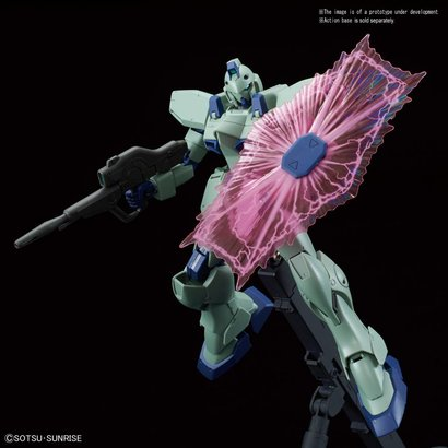"BANDAI MODEL KITS 5055587 #11 Gun-EZ ""Victory Gundam"", Bandai RE/100"