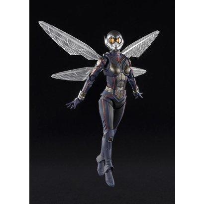 "Tamashii Nations 55045 Wasp & Tamashii Stage ""Ant-Man And The Wasp"", Bandai S.H.Figuarts"