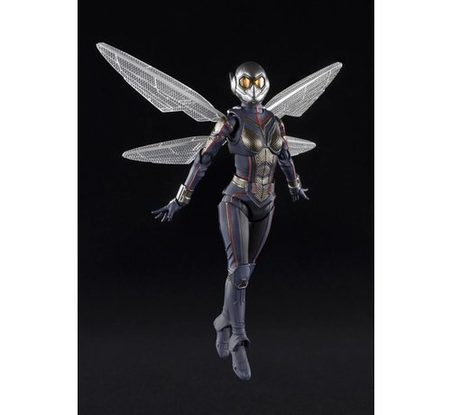 "Tamashii Nations 55045 Wasp & Tamashii Stage ""Ant-Man And The Wasp"", Bandai S.H.Figuarts"