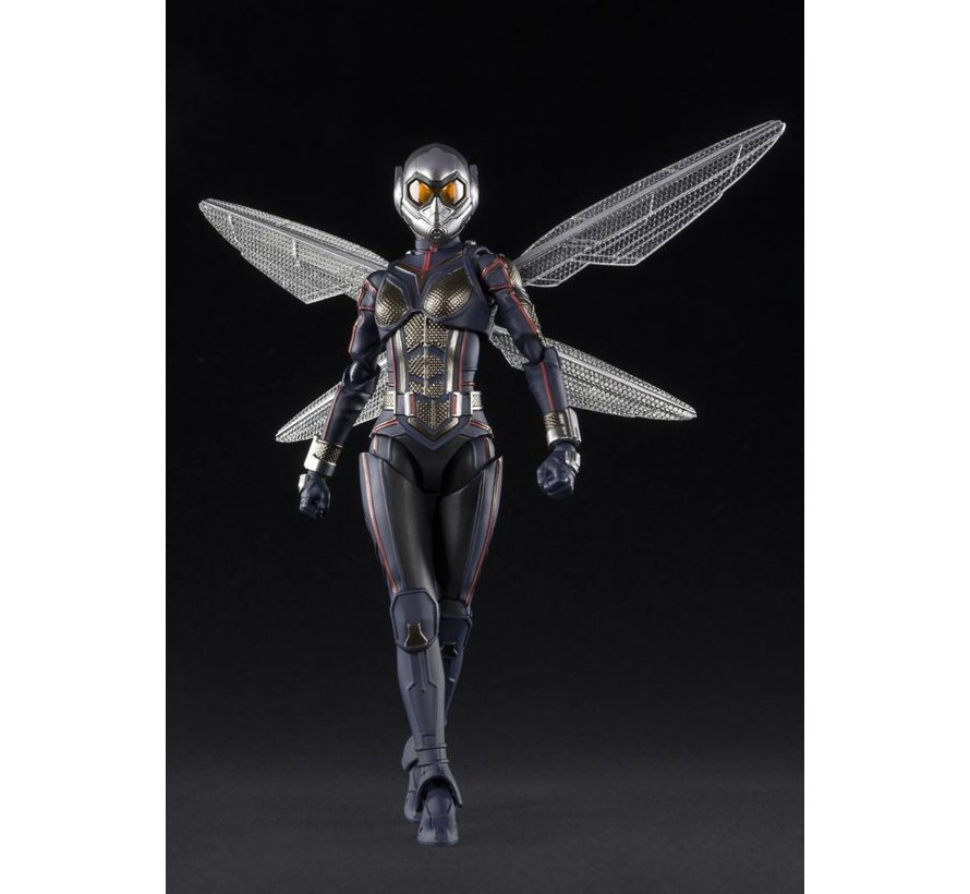 "55045 Wasp & Tamashii Stage ""Ant-Man And The Wasp"", Bandai S.H.Figuarts"