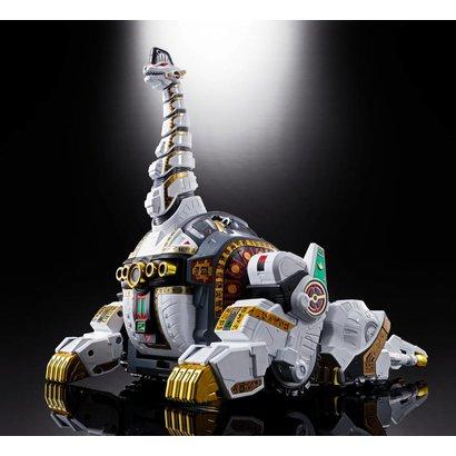 "Tamashii Nations 55053 GX-85 Titanus ""Mighty Morphin Power Rangers"", Bandai Soul of Chogokin"