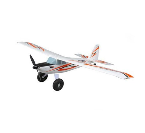 E-flite (EFL) U3950 UMX Timber BNF Basic Radio Controlled Airplane
