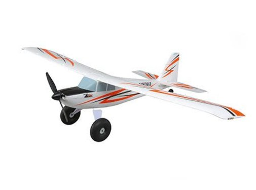 E-flite (EFL) UMX Timber BNF Basic